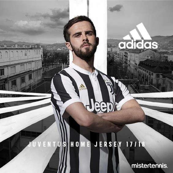 Ofertas de Mister Tennis, Juventus