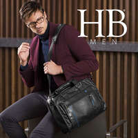 HB Handbags Caballero Invierno
