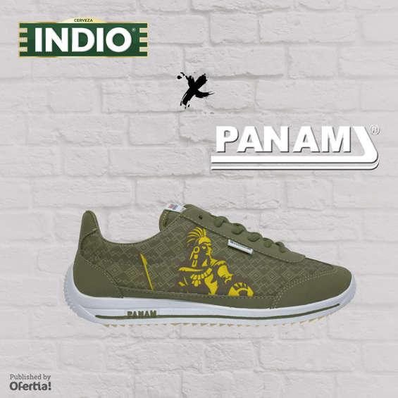 Ofertas de Panam, Colección Indio