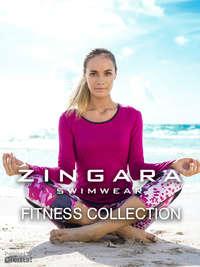 Zingara  Fitness