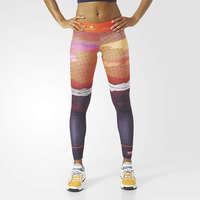 Karlie Kloss para Adidas training