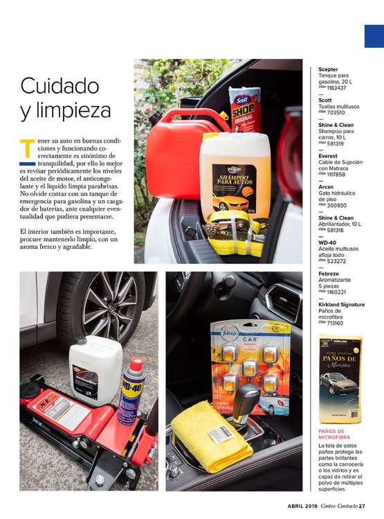 95284bc50 Cera de auto en Guadalajara - Catálogos