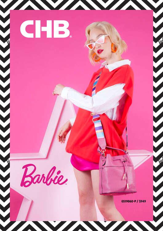 Ofertas de HB® Catálogo A Otro Nivel, Barbie