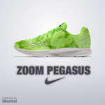 Ofertas de Nike, Nike Zoom Pegasus