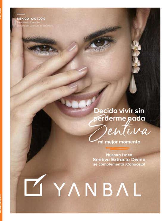 Ofertas de Yanbal, Yanbal campaña 10