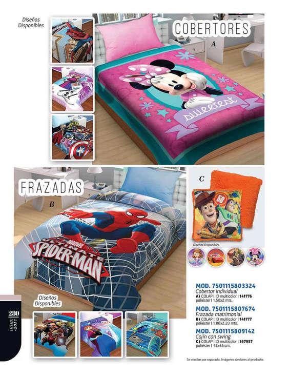 Ropa de cama en tulancingo cat logos ofertas y tiendas for Ofertas de camas