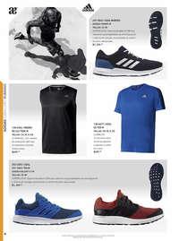 Catálogo Adidas