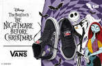 Ofertas de The Athlete's Foot, Vans Nightmare