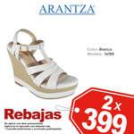 Ofertas de Arantza, Productos y Promociones