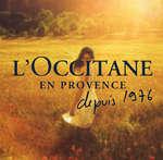 Ofertas de L'Occitane, Ofertas