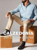 Ofertas de Calzedonia, Una cuestión de estilo