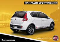 Palio sporting 2017