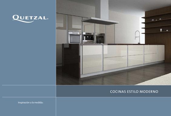 Quetzal expo plaza lamos p b blvd luis donaldo colosio for Cocinas quetzal