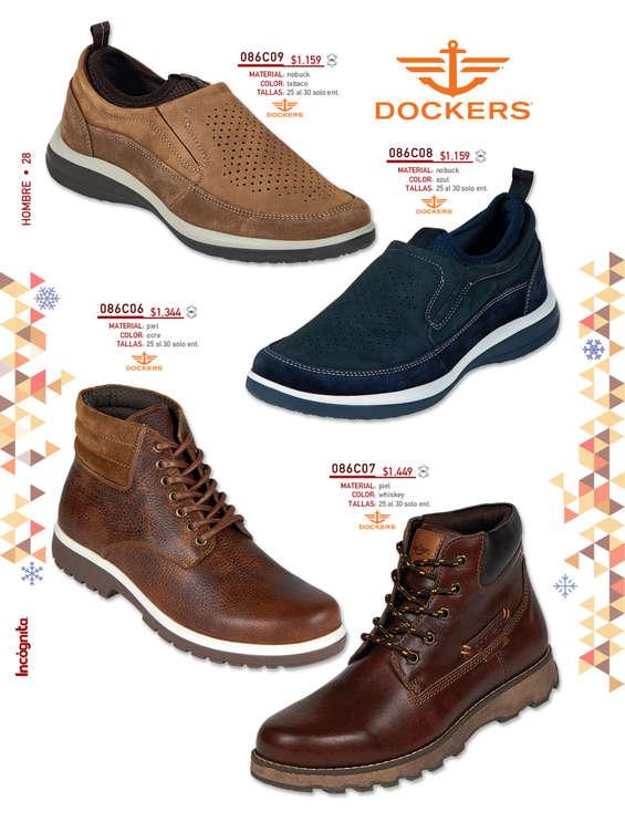 0e96ac6d4e2db Zapatos piel hombre en Tapachula de Córdova y Ordóñez - Catálogos ...