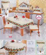 Ofertas de Colchas Concord, Catálogo Navidad