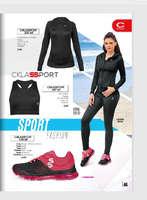 Ofertas de Cklass, Sport Brands