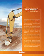 Ofertas de Infra, Mantenimiento industrial mineria