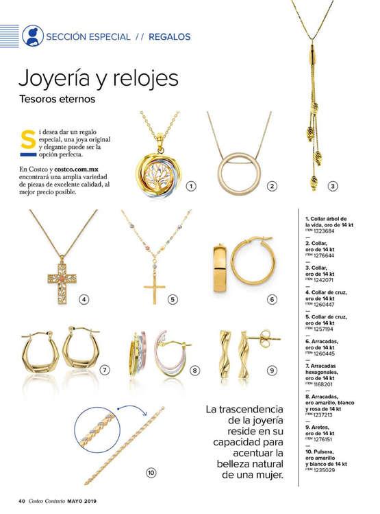 9f869d13c8f9 Joyas de oro en Monterrey - Catálogos