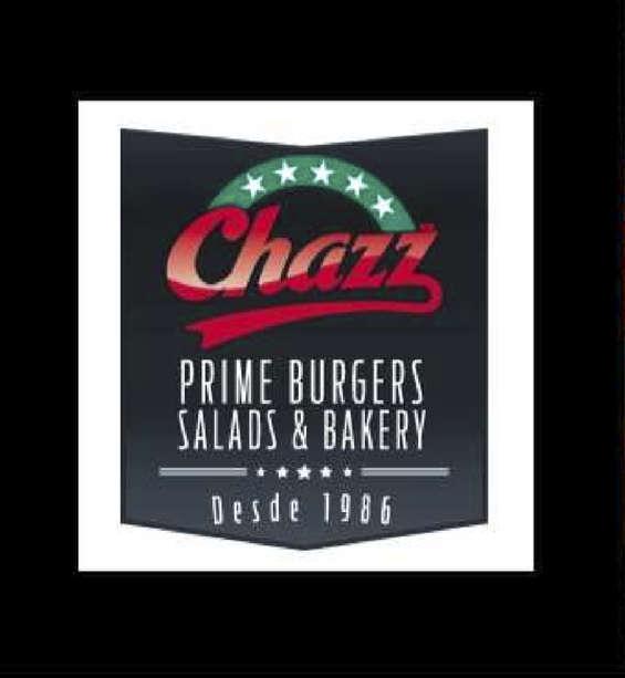Ofertas de Chazz, Prime Burgers