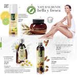 Ofertas de Andrea, IU Belleza real y natural verano 2017