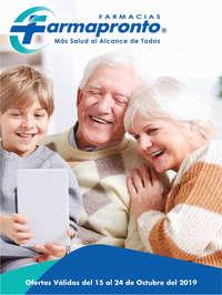 Promociones Incontinencia - Servicio a domicilio
