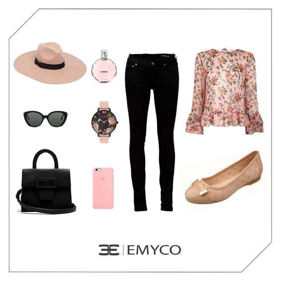 Ofertas de Emyco, Calzado Dama SS2017