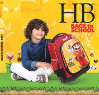 HB Handbags Back to School