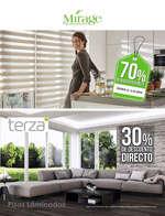 Ofertas de Sears, Persianas y aire acondicionado