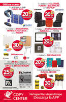 Ofertas de Office Depot, Buen Fin - Office Depot