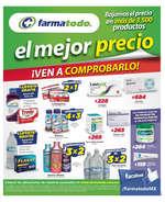 Ofertas de Farmatodo, El mejor precio