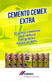 Cemex Extra