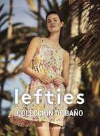 Ofertas de Lefties, Colección de baño