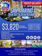 Ofertas de RS Viajes, San Marino