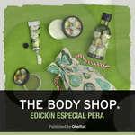 Ofertas de The Body Shop, Edición Especial Pera