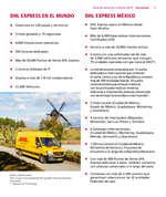 Ofertas de DHL, Guía de servicios y precios 2019