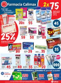 Farmacia Calimax