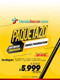 Paquetazo