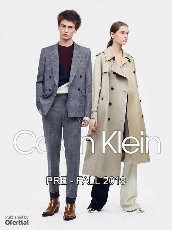 6612cfacc Tiendas donde comprar Ropa maternidad en Zapopan. Se han encontrado 9  catálogos con ofertas. Ofertas de Calvin Klein