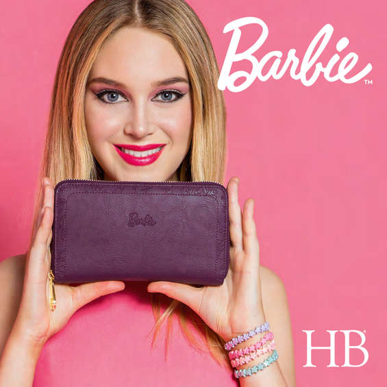 Ofertas de HB® Catálogo A Otro Nivel, HB Handbags Barbie GORéTT