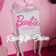 HB Handbags Barbie GORéTT
