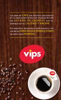 Ofertas de Vips, Buen Provecho - Menú Comidas