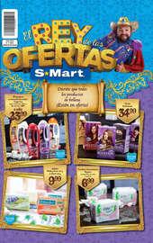 El Rey de las Ofertas- Díptico Periférico Belleza Reynosa