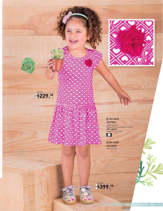 52437c3cb Vestidos niña en Zongolica - Catálogos, ofertas y tiendas donde ...