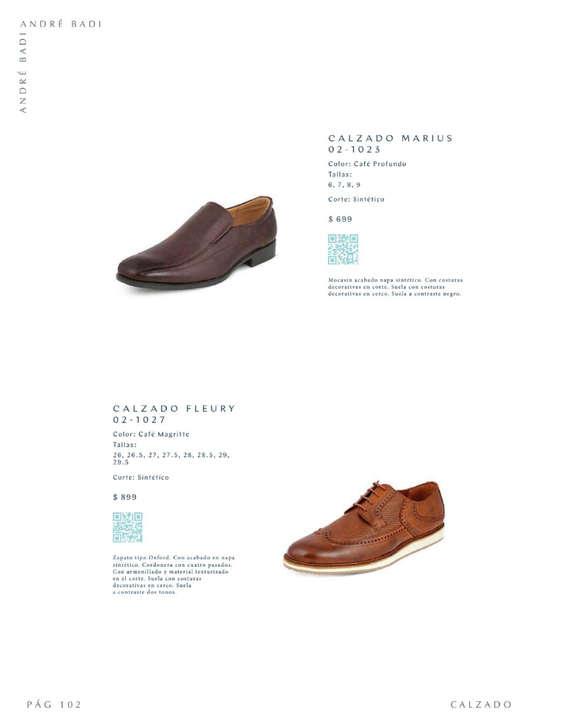 6dee2e5e Zapatos en Villa Hidalgo - Catálogos, ofertas y tiendas donde ...