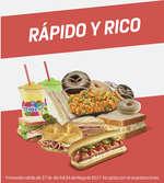 Ofertas de 7-Eleven, Promociones Hermosillo