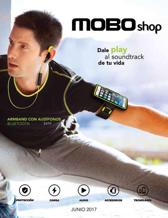 Ofertas de Mobo, MOBO - Catálogo Junio 2017