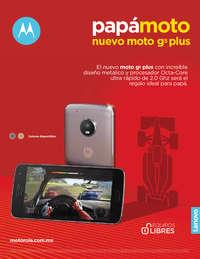 MOBO - Catálogo Junio 2017