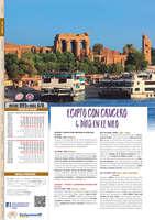 Ofertas de Europamundo, Circuitos por Oriente Medio, Asia, África y Oceanía