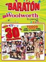 Ofertas de Woolworth, Baratón