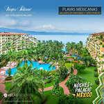 Ofertas de Palacio de Hierro, Playas Mexicanas